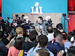 Missing Tom Brady jersey from Houston Super Bowl found