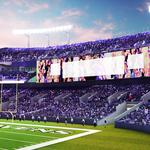 Podcast: Ravens execs talk stadium renovations, TV ratings