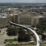 Parkland puts former campus in Dallas' Medical District on the market