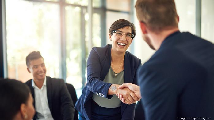4 ways to overcome networking fears