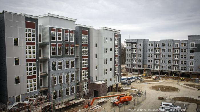 Why banks are starting to walk away from the booming apartment market