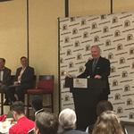 Baseball and transportation are hot topics for three Tampa Bay area mayors
