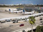 British Airways launches Fort Lauderdale-London flights