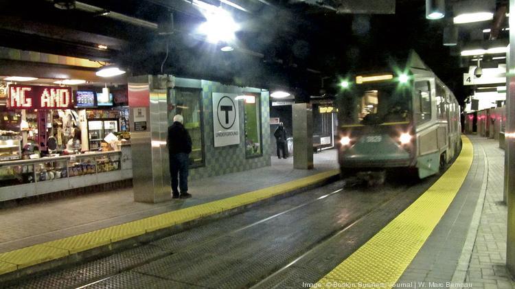 Blue Line to Longwood? Downtown superstation? MBTA mulls