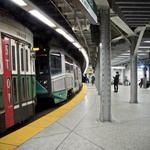 Delays on MBTA's <strong>Green</strong> Line after 'power problem'