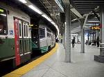 Delays on MBTA's Green Line after 'power problem'