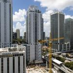 <strong>Melo</strong> Group buys downtown Miami development site