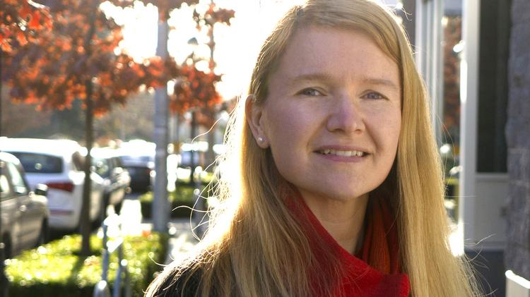 Ida Ottesen is a principal at Nakano Associates, a landscape architecture firm in Seattle. Ottesen is one of the 2016 graduates of the U.S. Small Business Administration's Emerging Leaders initiative.