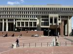 Getty Foundation awards grant for preservation of Boston City Hall