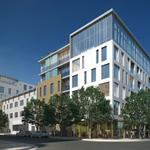 Kings complete acquisition of 800 block, share plans for apartments, retail