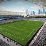 MLS site visit up next for Charlotte bid