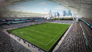 Do you support investing public money to build MLS stadium?
