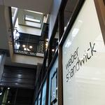 Coolest office spaces: Weber Shandwick, New Honor Society share 'fashionable' space downtown