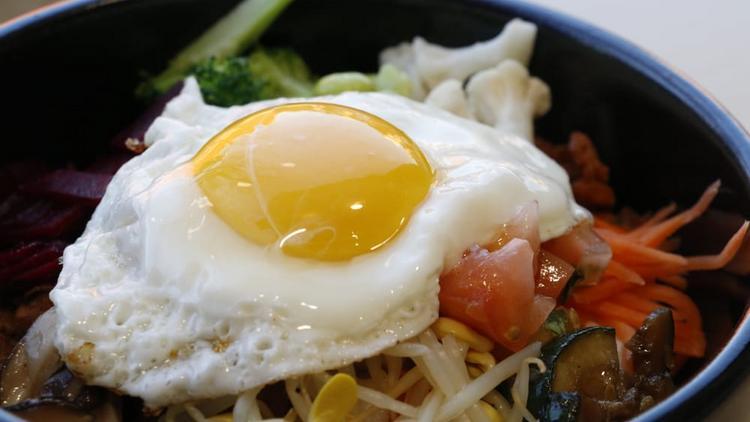 Yelps Best Restaurants In Baltimore City Reflect Diverse Tastes