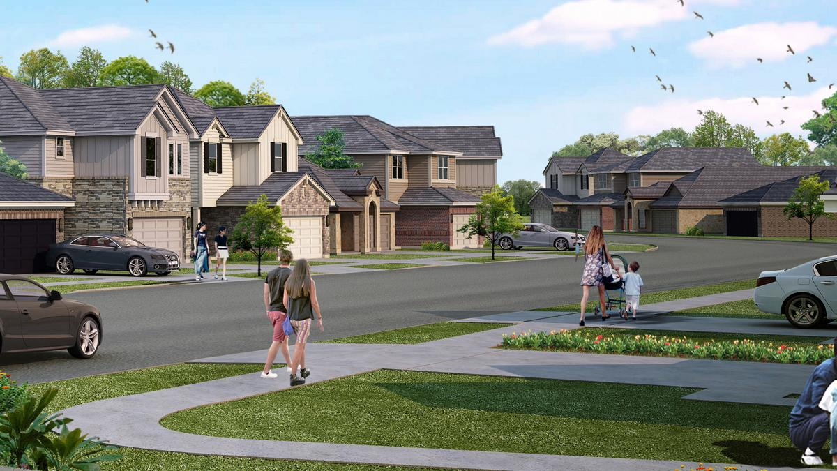 Why Ahv Communities Is Building Single Family Homes For