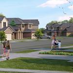 New neighborhoods coming to Austin suburbs bridge gap between apartment renting, home ownership