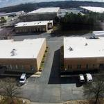 Two new leases at flex property lead to 100% occupancy