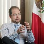 Mexican Consulate reportedly finds a new home on Capitol Hill after long search