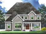Home of the Day: Dream Home To Be Built on an Oversized Webster Lot