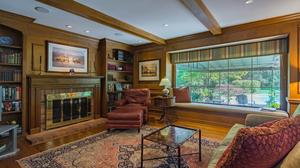 Enjoy Town and Country Living in an Exceptional Grotpeter Colonial