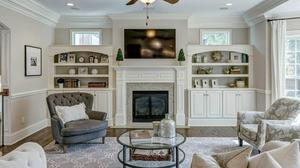 Collaborate with Mike Lewis to Design Your Custom Home