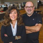 After initial success, startup led by former Lawson exec seeks fast growth