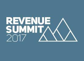 Revenue Summit 2017