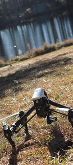 NCDOT official: How N.C. wants to use drones in emergencies