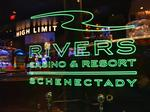 One year after opening, Rivers Casino falls short of revenue goals