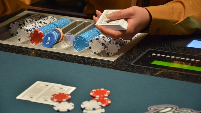 Schenectady casino hiring more than 100 ahead of hotel opening