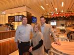 Where to eat when the new Schenectady casino opens this week