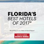 These are the top hotels in Florida, according to U.S. News & World Report