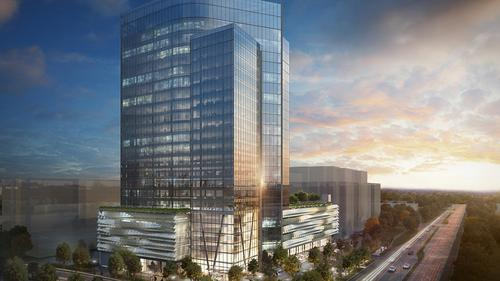 Property Spotlight: One Reston Town Center