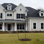 <strong>Reince</strong> <strong>Priebus</strong>, wife settle on 6,000-square-foot home just outside the Beltway