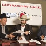 As refinery project moves forward, Raven Petroleum sifts through thousands of emails, résumés