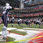 EA Tiburon's video game predicts the Super Bowl winner