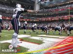 EA Tiburon's video game predicts the Super Bowl winner