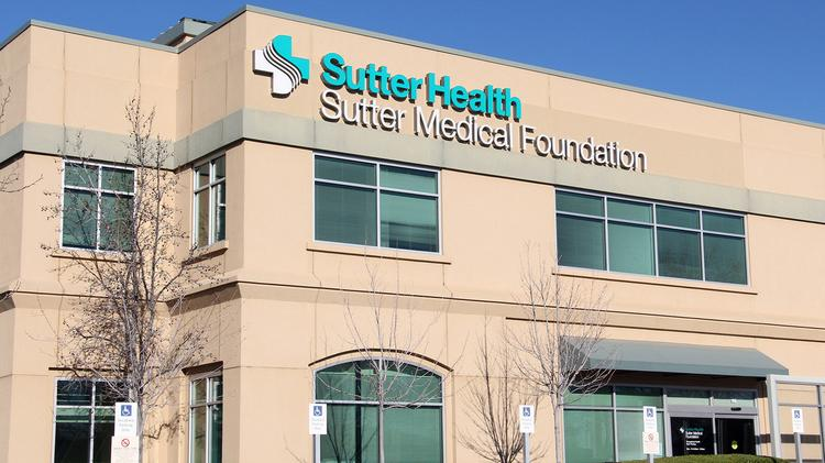Sutter Healths Roseville Urgent Care Center Will Move To This Building
