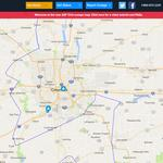 AEP launches website for customers to track outages