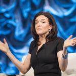 Sheryl Sandberg donates another $100M in Facebook stock to charity