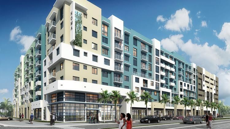 apartments north miami beach