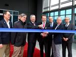 Subaru opens mammoth distribution facility in Gresham