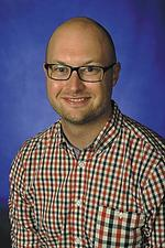 2013 Forty Under 40 winner: <strong>David</strong> <strong>Volker</strong>