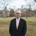 Executive Voice: He'll listen, then lead creation of Raleigh's new Dix Park
