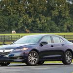 Automotive Minute: 2017 Acura TLX has plenty of power and good performance but struggles to fit in