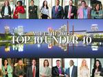 Meet the 2017 Top 40 Under 40