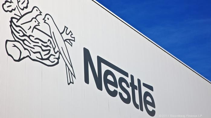 Hedge fund backs sale of Nestle confections business