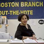 Women of Influence: Tanisha M. Sullivan knows the power of service