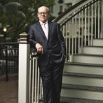 Music City's chief exporter: <strong>Colin</strong> Reed aims to sell Music City around the world