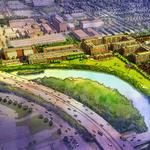 $80M housing, retail and office development planned in <strong>Harrison</strong> <strong>West</strong> following Battelle land sale